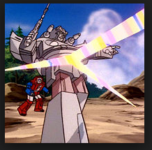 Silverstreak-Bluestreak animated still Transformers G!