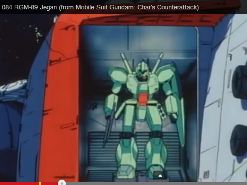 RGM-89 Jegan anime still