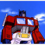 Convoy - Optimus Prime Generation 1 still