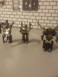 Insecticons Transformers