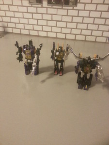Insecticons Transformers 2