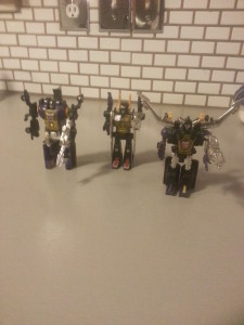 Insecticons Transformers 3