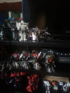 Transformers collection1