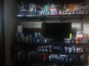 Transformers collection3