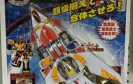 Hawk Overload Polyfect Toys 2013 is a knock off/bootleg of Jet Icarus Jetman ko